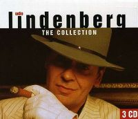Cover Udo Lindenberg - The Collection [3 CD]